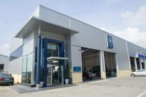 Mecánica camiones Mercedes Benz en cantabria Sancisa
