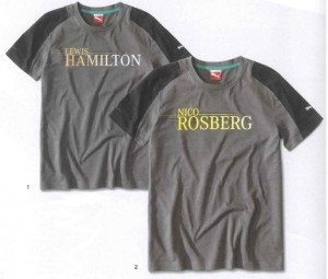 camisetasf1