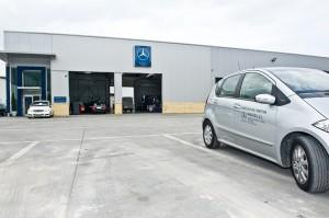 Revisión pre itv vehículos Torrelavega  Cantabria Sancisa