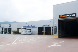 Mejor taller mecánico Cantabria SANCISA