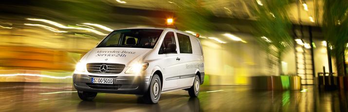 Concesionario oficial Mercedes Benz en Cantabria Sancisa