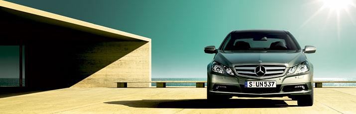 concesionario oficial Mercedes Cantabria SANCISA